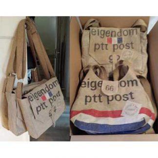 PTT Post tassen